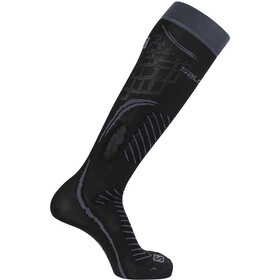 Salomon X Pro Calcetines de esquí, black/ebony